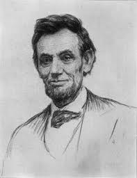 The great Abraham Lincoln