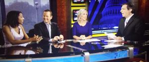 Fox News - MediaBuzz Keli Goff