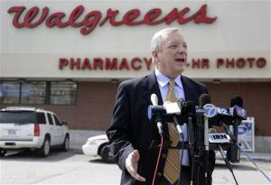 523Walgreen Overseas Move